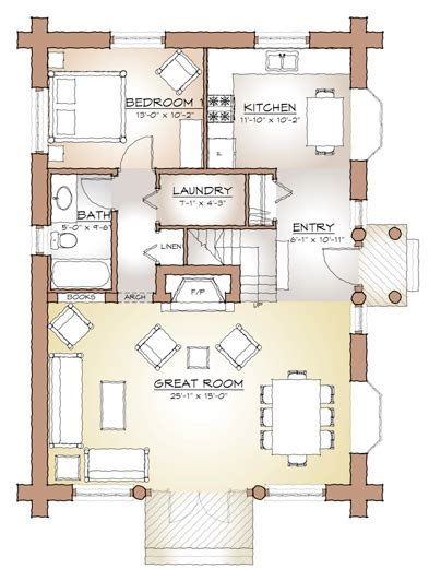 1 Level Floor Plans Maple Grove - maple grove