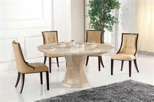 furniture extra large round mahogany dining table large