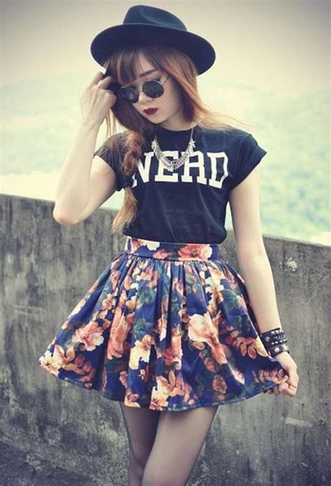 imagenes de oufits hipster 99 easy to achieve hipster outfits