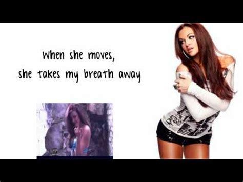 maryse wwe theme song lyrics wwe diva maria kanellis theme song lyrics hd how to