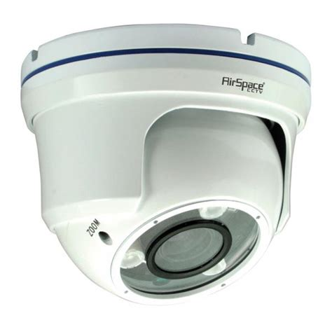 Kamera Cctv Dome Turbo Hd 1 3mp 720p Murah Hdtvi d 244 me fixe hd cvi 1 3mp a 720p objectif by demes ref sam 2428 233 ras 233 ra vid 233 o surveillance
