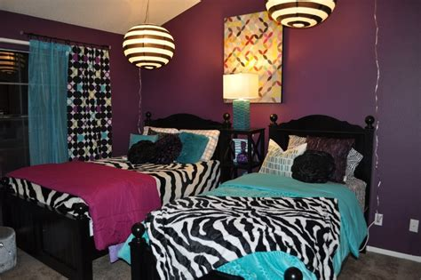 zebra print teenage bedroom ideas home decor amusing zebra home decor zebra print wall