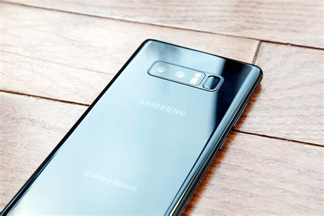 remember all the note 7 fires well now the galaxy note 8 has a freezing problem bgr