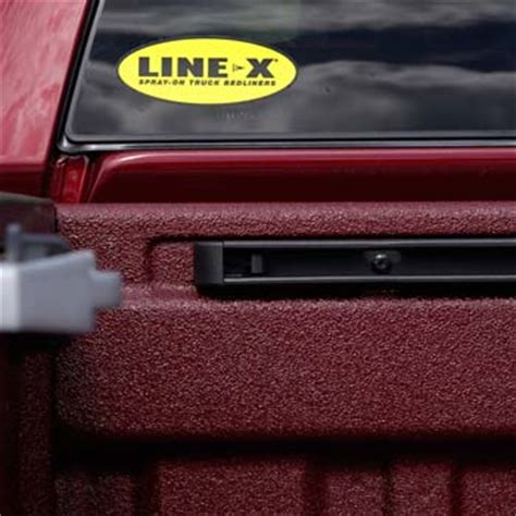 rhino line vs line x page 2 ford truck enthusiasts forums