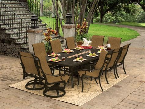 patio dining sets with pits patio furniture pit fireplace design ideas