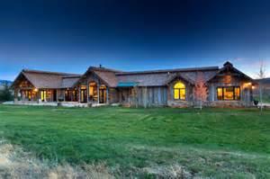 nest home decor oaks pa 28 lucky 4 ranch rustic exterior mountain ranch