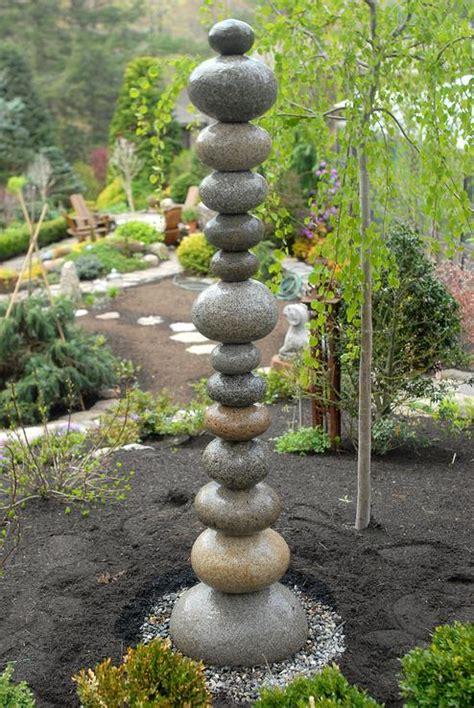 Garden Cairns Garden Cairns Pith Vigor