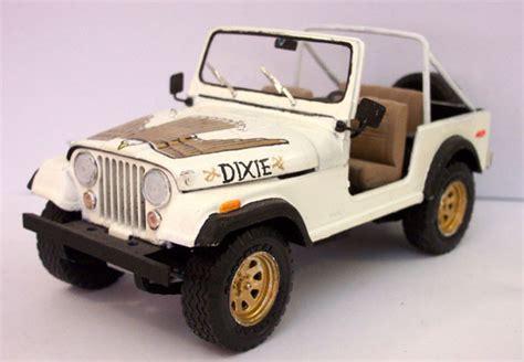 Dukes Jeep Dukes Jeep Dixie