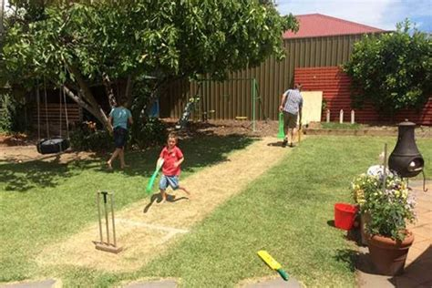 backyard cricket backyard cricket pitch 28 images artificial cricket