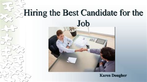 Best Mba For Candiates by Best Candidate For The Position Ideal Vistalist Co