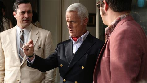 from don draper to roger sterling get the mad men look for your quot mad men quot recap 10 best moments cbs news