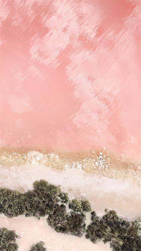 ios  pink wallpaper iphone   iphone wallpaper