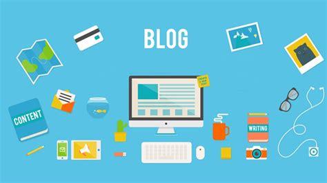 cara membuat blog yang efektif cara membuat blog panduan membuat blog website profesional