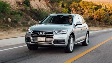 New Audi 2018 Q5 by 2018 Audi Q5 Redefines Suv New Standards Again Speed Carz