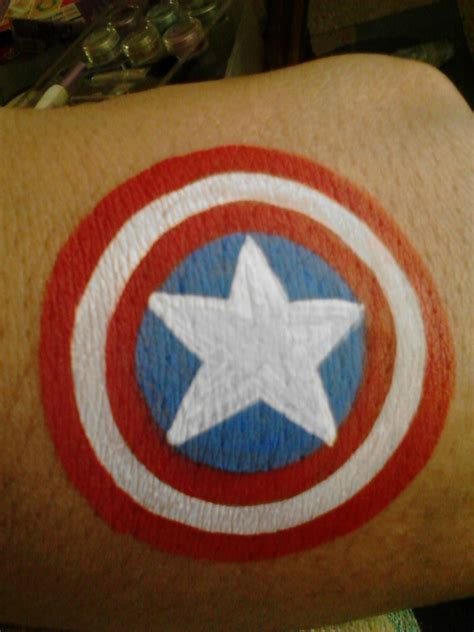 captain america tania cuthbertson flickr