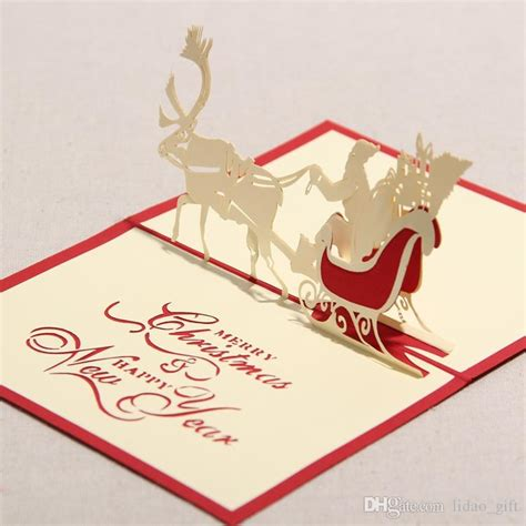 snowman creative pop up card template creative kirigami origami 3d pop up greeting gift