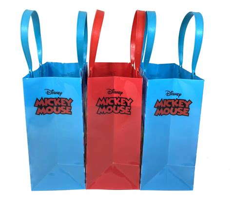 Goodie Bag Apparel disney mickey friends goody bags favors gift bags beyond supplies toys