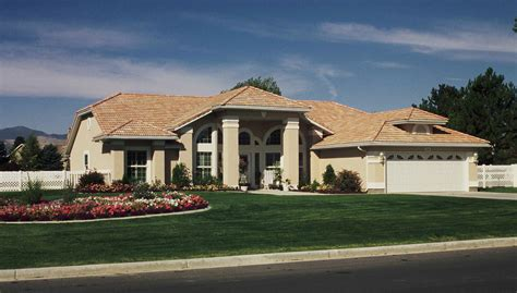 single story homes on tile contemporary house plan 190 1006 4 bedrm 2041 sq ft home theplancollection