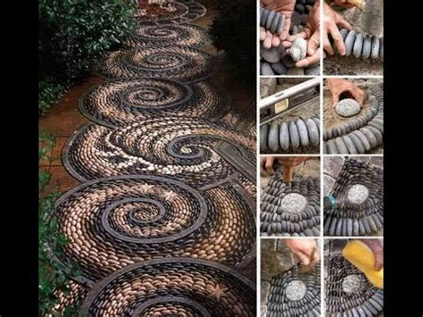 decoracion con reciclaje decoracion con piedras manualidades y otras reciclaje