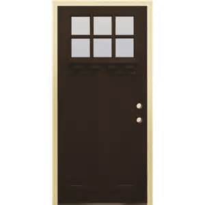 fiberglass exterior entry doors