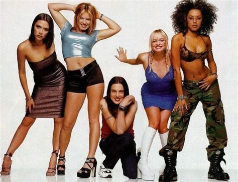 Posh Spice Is No Style Icon by 90s Fashion All You Need To About The New Retro