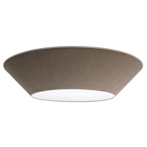 lundia halo ceiling light large sand finnish design shop