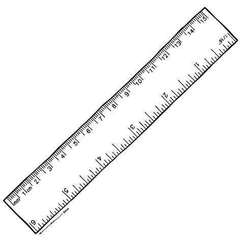 free coloring pages of centimeter ruler ruler drawing sketch coloring page