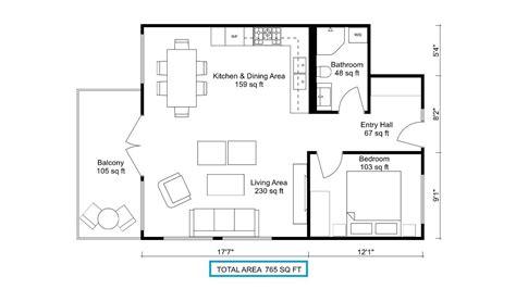 how to floor plan calculate the total area of a floor plan roomsketcher app