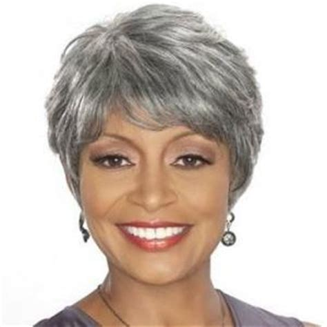 gray hair pieces for african american women gray hair pieces for american gray hair pieces for black