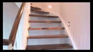 treppe farbig lackieren eingestemmte treppe in wei 223 lackiert mit nu 223 baumstufen