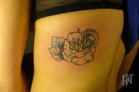 tattoo flash bleu noir tattoo