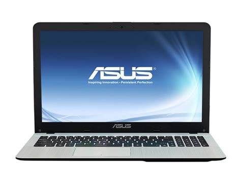 Asus Notebook X441ua Wx095d Non Windows Black electronic city asus notebook i3 black x441ua wx095d