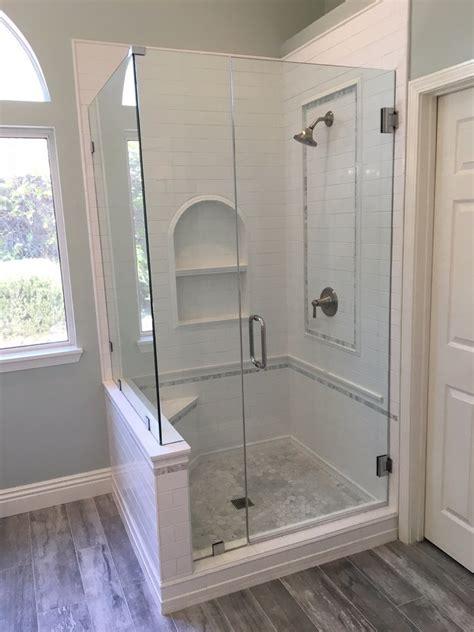 carrara marble subway tile bathroom white subway tile shower carrara marble hexagon shower