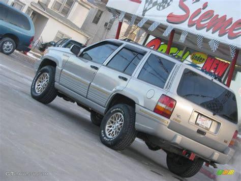 1995 light drift wood metallic jeep grand orvis 4x4 2725008 photo 4 gtcarlot