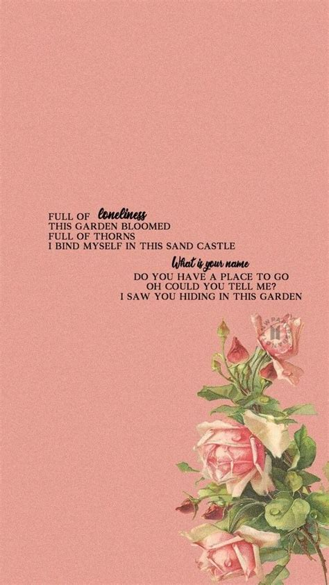 bts the untold lyrics the untold lyrics bts fondos bts
