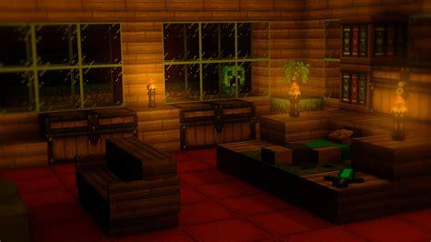 minecraft wallpaper for room minecraft 3d room by theevollutions on deviantart