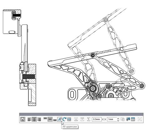 solidworks cross section what s new in solidworks 2018