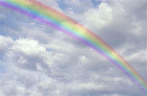 rainbow cloud rainbow clouds myclub