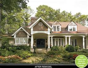 how to remodel your home remodel your ranch home atlanta home improvement