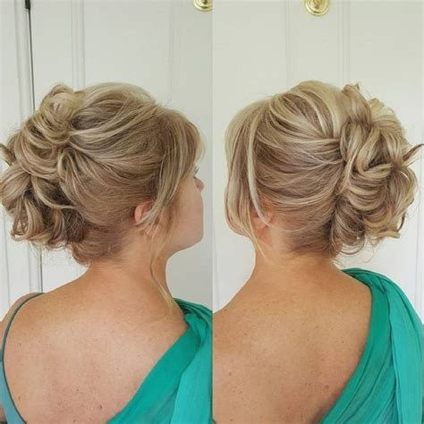 soft updos for mother of the bride 8 best images about mob hair on pinterest mothers loose