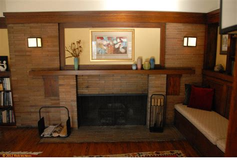 Prairie Style Architecture by Frank Lloyd Wright And Prairie Arhictecture In