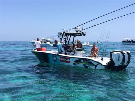 captain ron fishing boat yellowfin yachts and captain ron yellowfin yachts