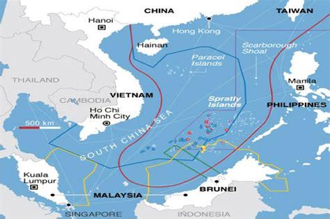 pelaut  hilang  laut china selatan