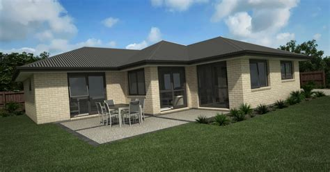 bedroom house plan east cape latitude homes