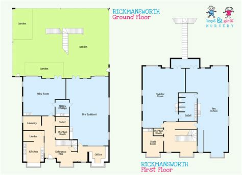 nursery school floor plan pre school nursery in rickmansworth boys nursery