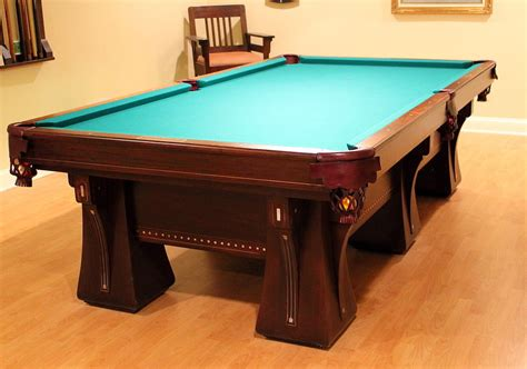 brunswick balke collender arcade pool table ebay