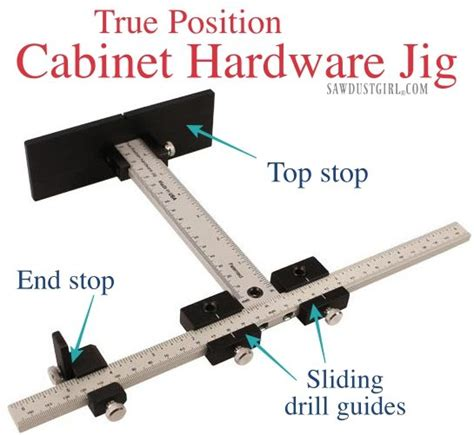 best cabinet hardware jig cabinet hardware jig for door pulls sawdust 174
