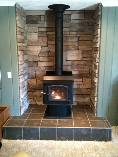 idea for wood furnace design alcove ideas hearth com forums home