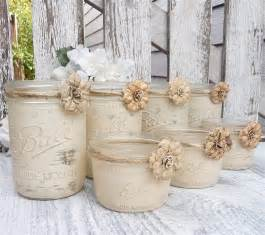 shabby chic wedding supplies rustic wedding shabby chic upcycled country by huckleberryvntg