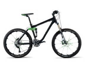 bmw mtb all mountain bike black green bicycle ebay